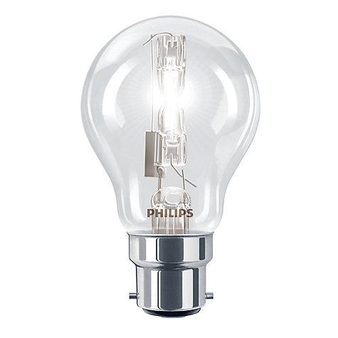 Philips Eco30 42W ES Classic Bulb Boxed