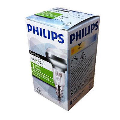 Philips R50 40W SES Reflector Bulb