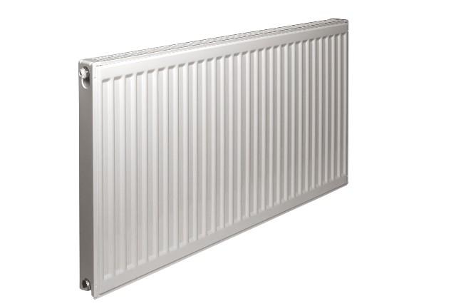 Single Panel Radiator 500x11x400