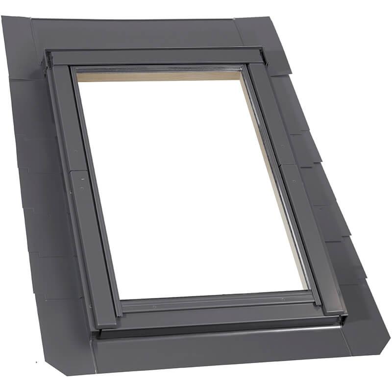 Rooflite Slate Flashing SFXM8A 78x140cm