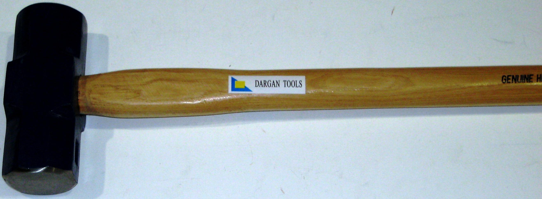 Sledge Hammer Hickory Handle  12lb