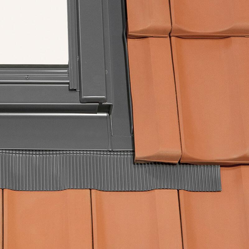 Rooflite Tile Flashing TFXS6A 114x118cm