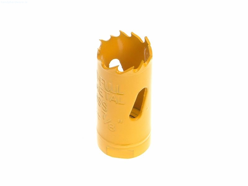 Varipitch Holesaw 22mm