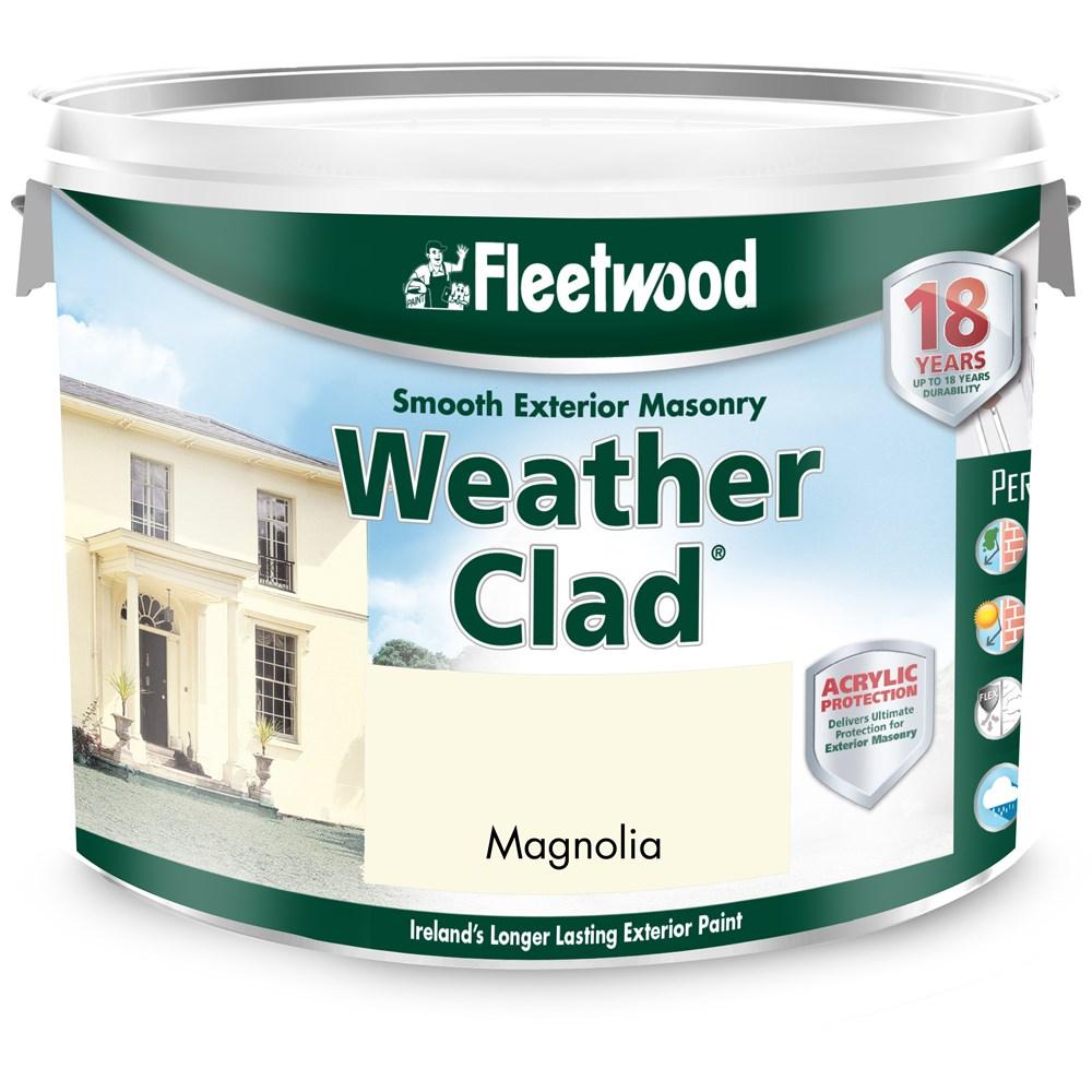 Weatherclad Magnolia 5L
