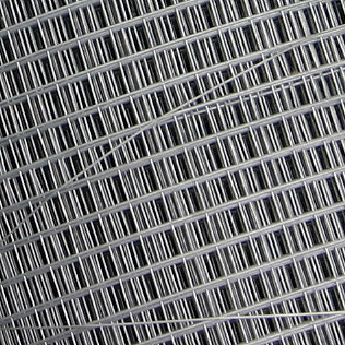 Weld Mesh Wire 25x25x1x1200mm 6 Yard Roll