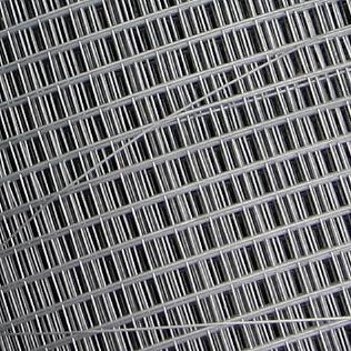 Weld Mesh Wire 25x25x1.6x900mm 6 Yard Roll