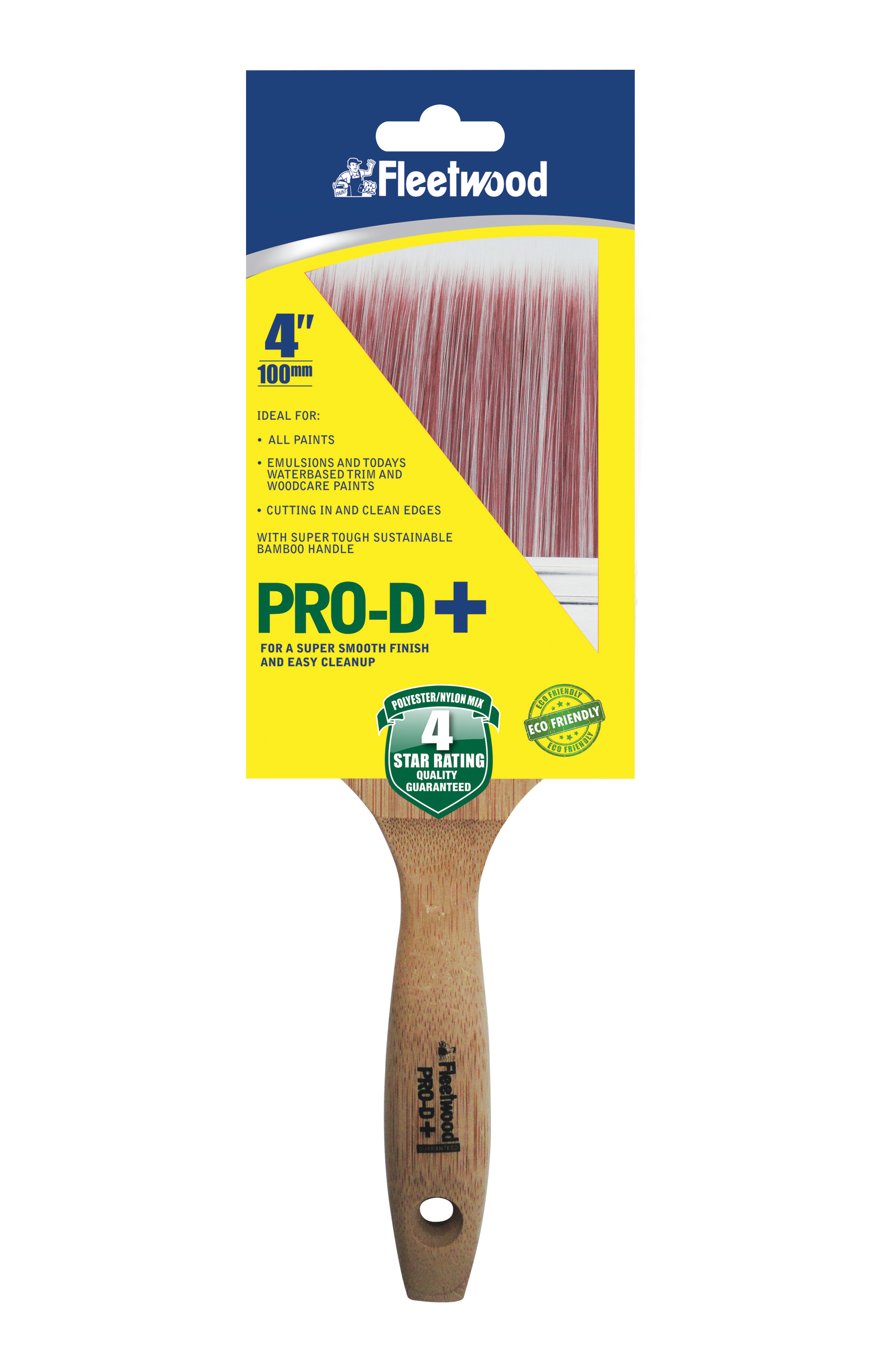 Paint brush protector cover