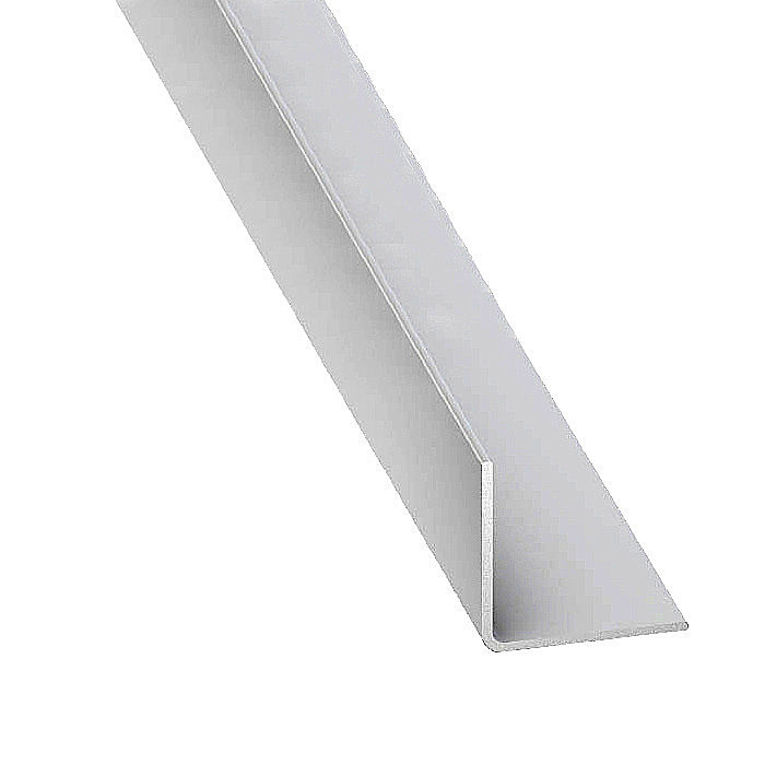 PVC Trim Flexi Angle 25mm 2.5m  FA-25