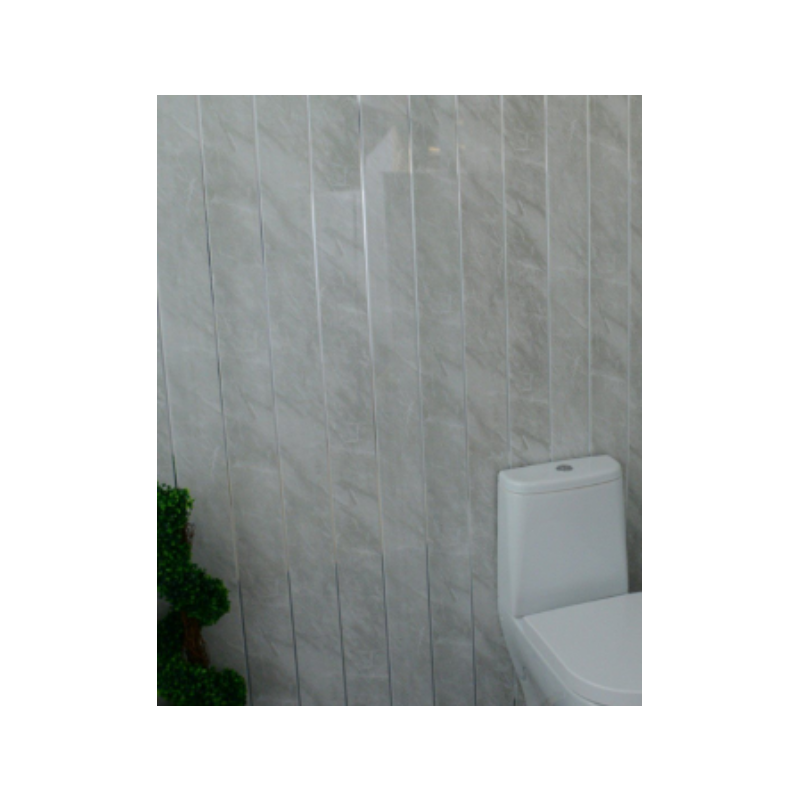 Grosfillex Marble Grey V Joint 2600x250x10mm