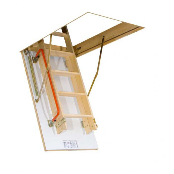 Attic Loft Ladder 1200mm x 600mm x 2.8m