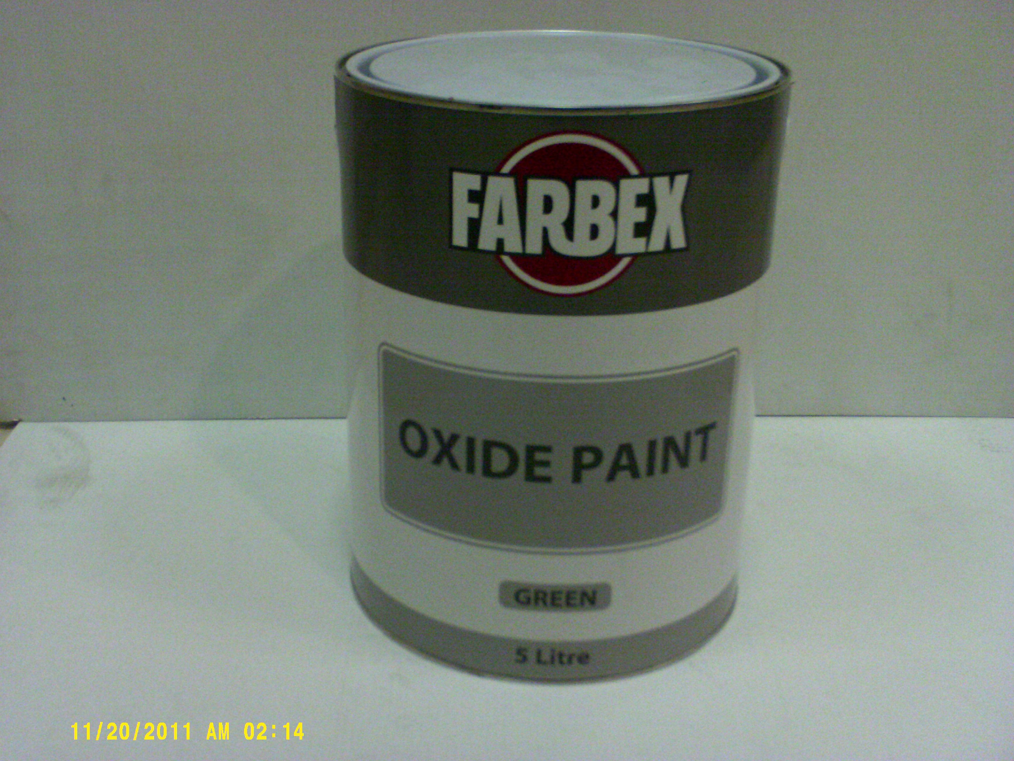 Grey Agri Oxide 5Ltr