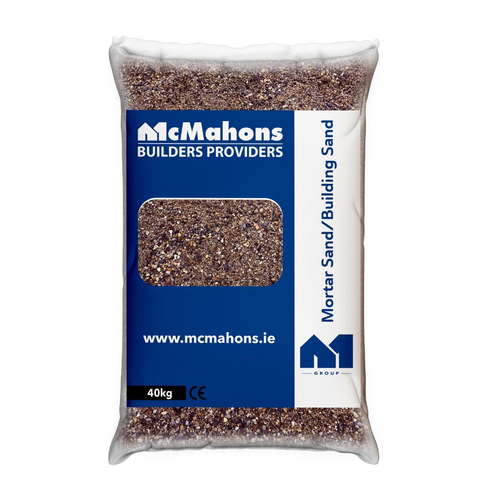 Mortar Sand Small Bag 40kg