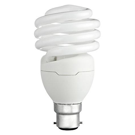 Philips Tornado 12W ES Spiral Bulb (40W)