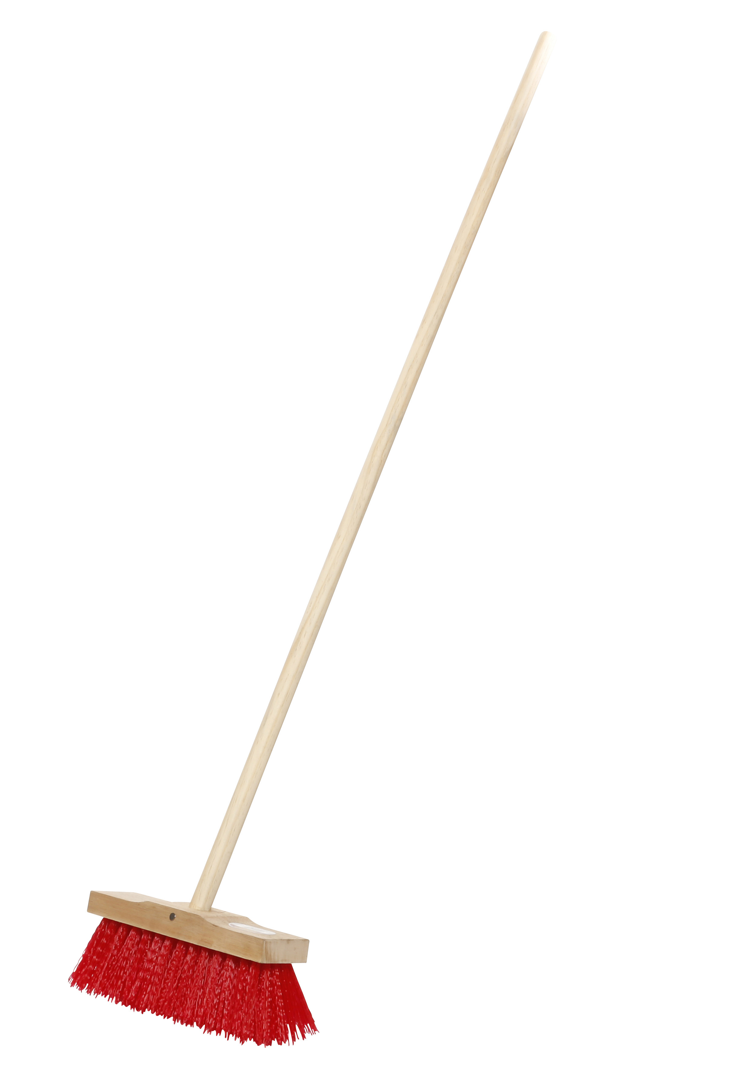 """Path Brush with Handle 10.5"""""""