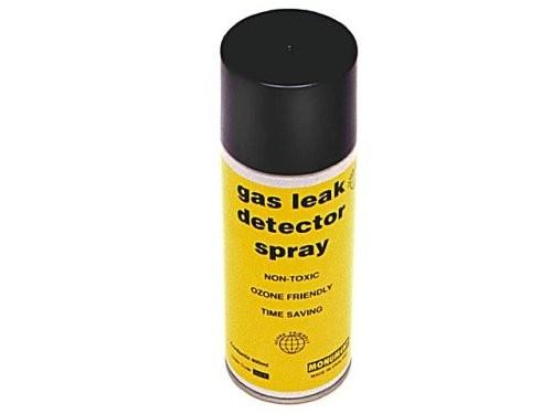 Monument 2020 Leak Detector Spray