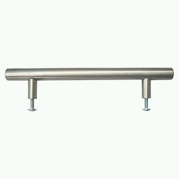 Cabinet T-Bar Handle 170mm Nickel