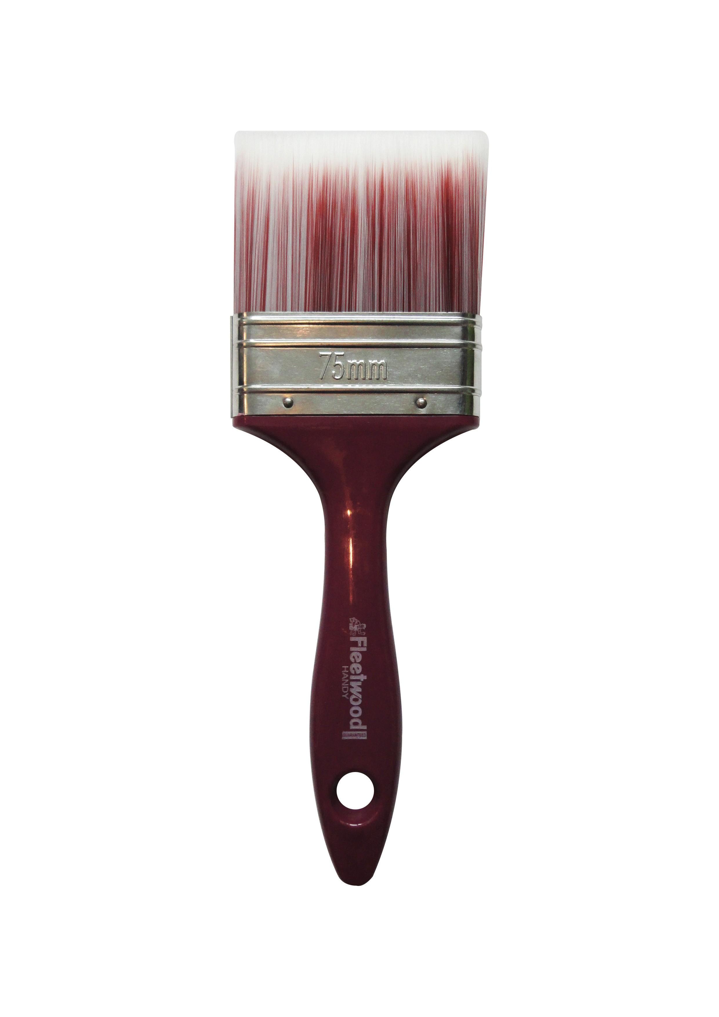 """Handy Paint Brush 3""""  (Budget)"""