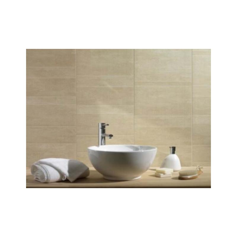 Grosfillex Beige 'XL' Tile 2600x375x8mm