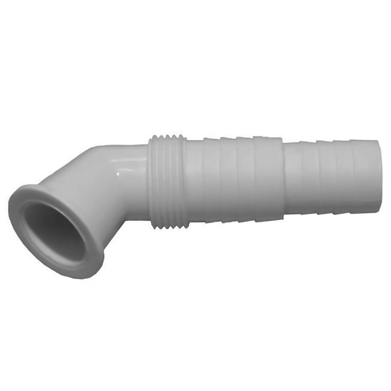 Waste Trap Washing Machine Hose Nozzle