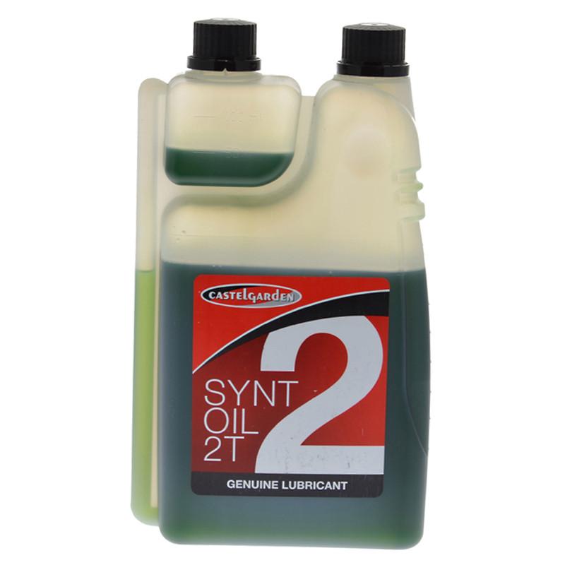 2 Stroke Oil with doser 1L