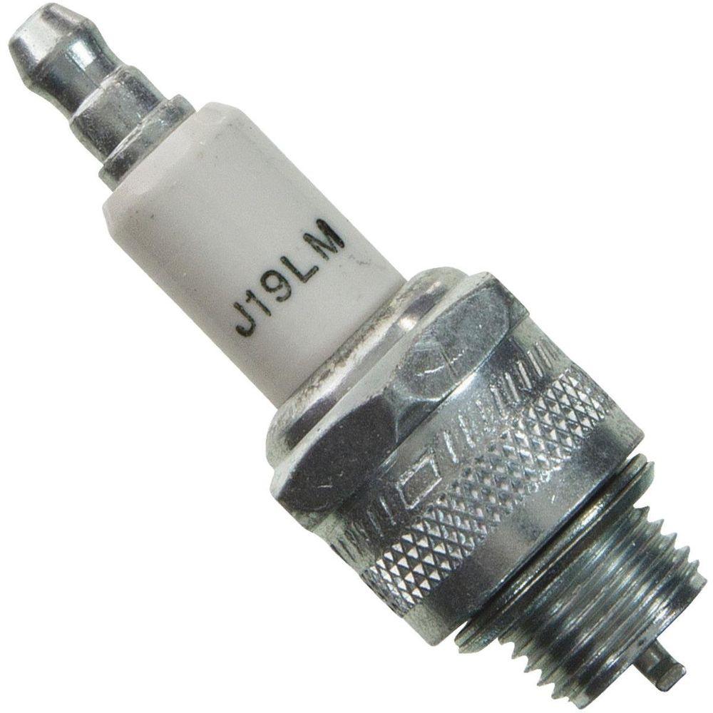 Lawnmower Spark Plug