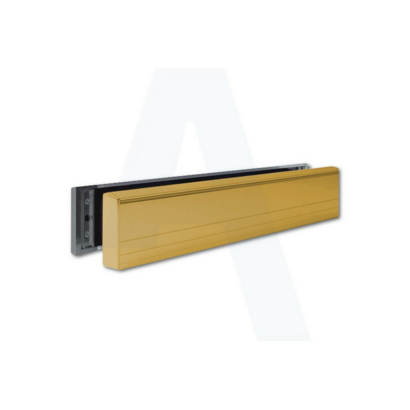 Letterbox Type Slimmaster Colour F3 (Anod) Gold
