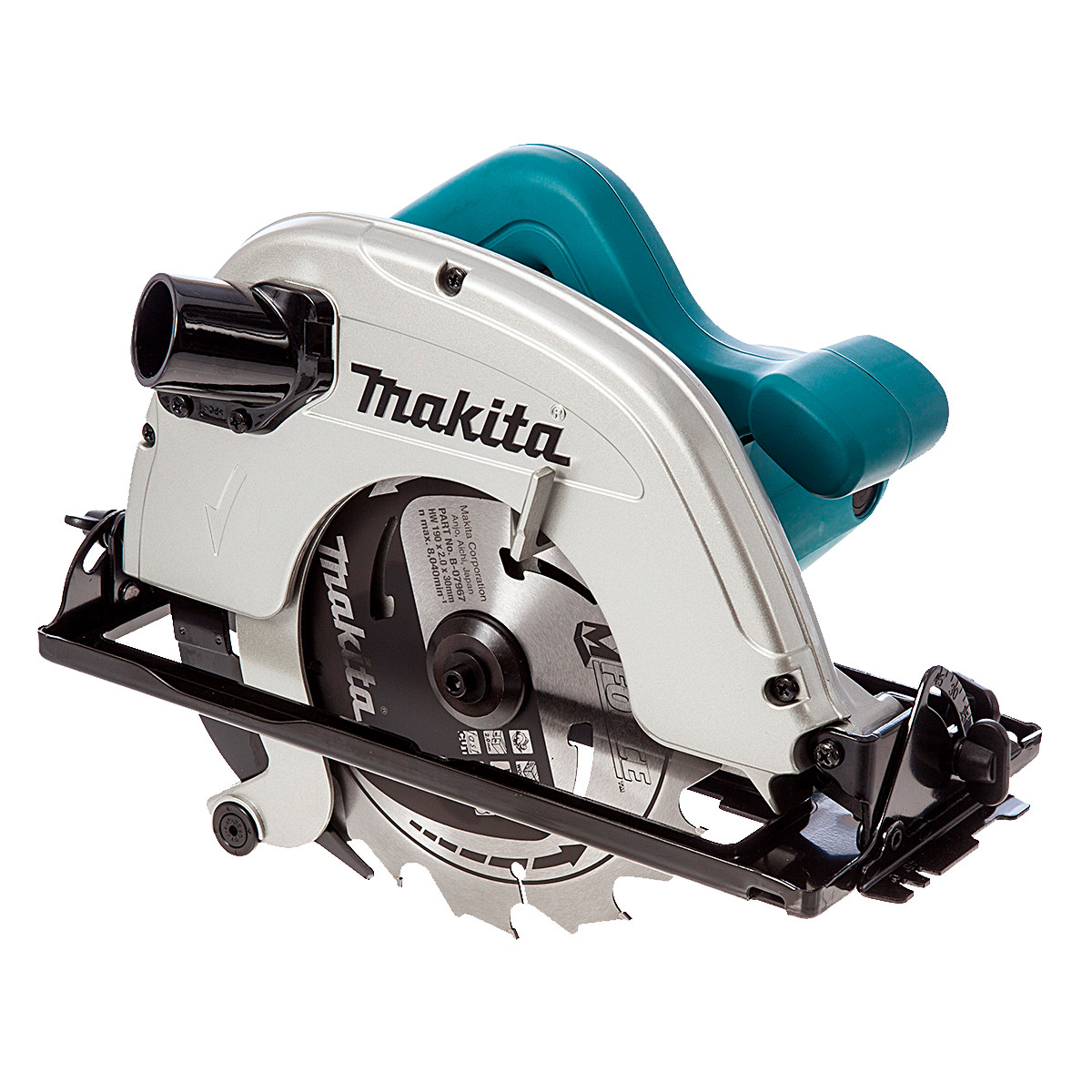 Makita HS7601J1  110V 190mm Circular Saw