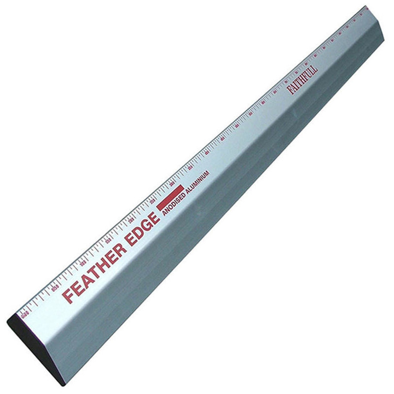 Faithful Feather Edge 6ft/1800mm Fine Edge