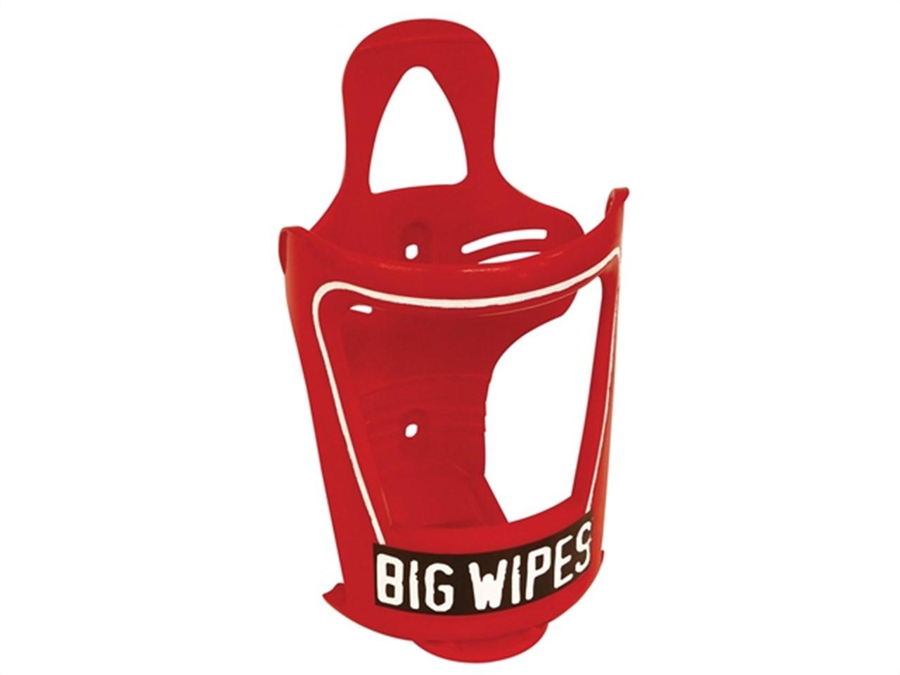 BigWipes Bracket (For 80 Wipe Tub)