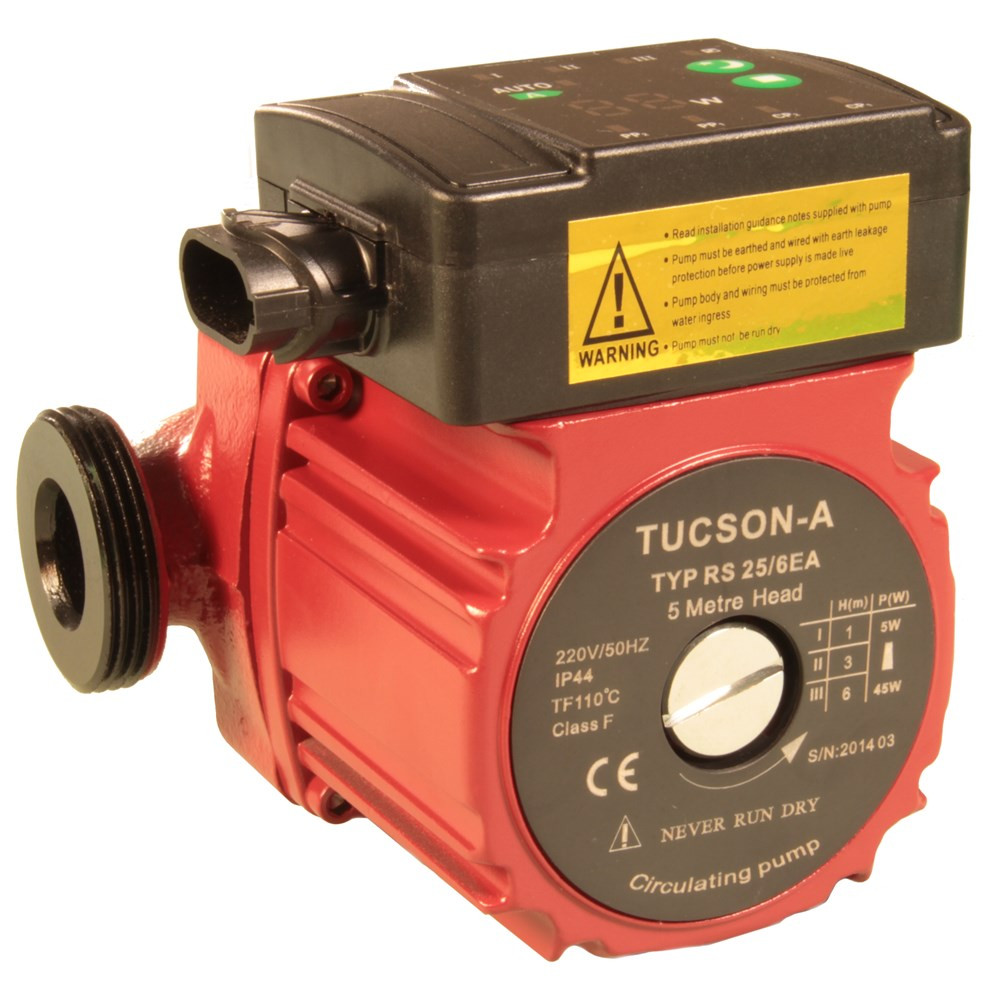 """Tucson Pump 5 Metre (""""A"""" Rated)"""
