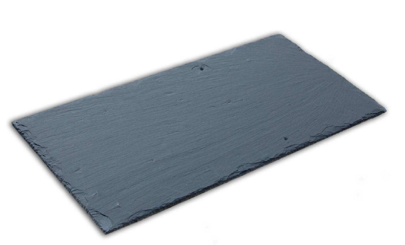 Abejeda Natural Slate Blue/Blk 600x300