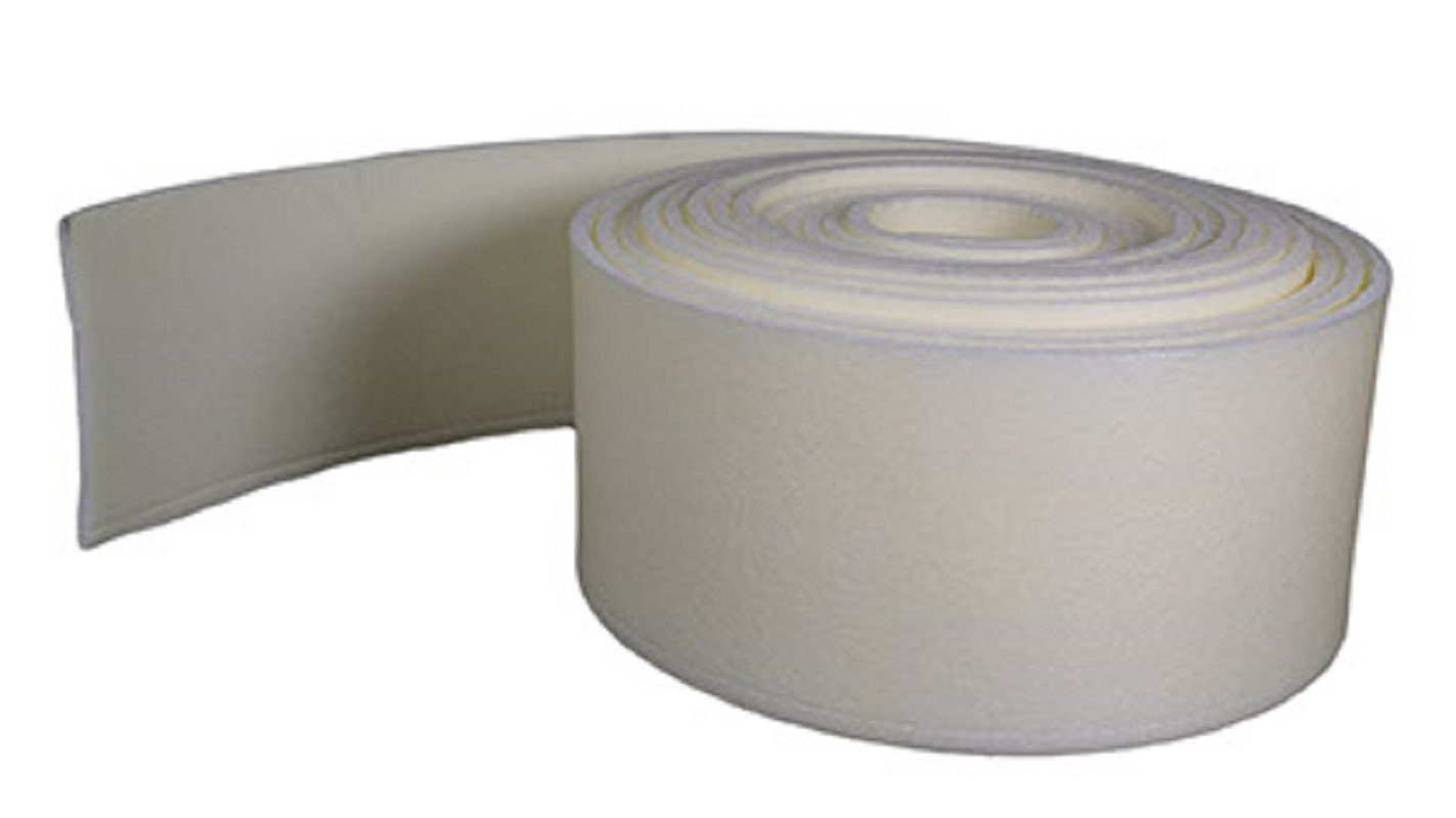Expansion Joint Foam Roll 100mm x 10Mtr