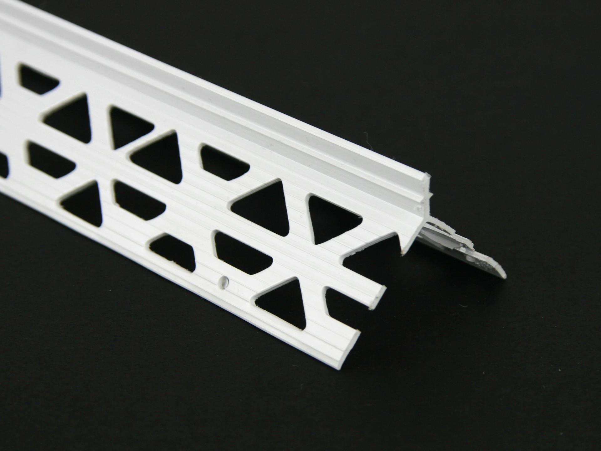 PVC Stop Bead 10mm 2.5m Len