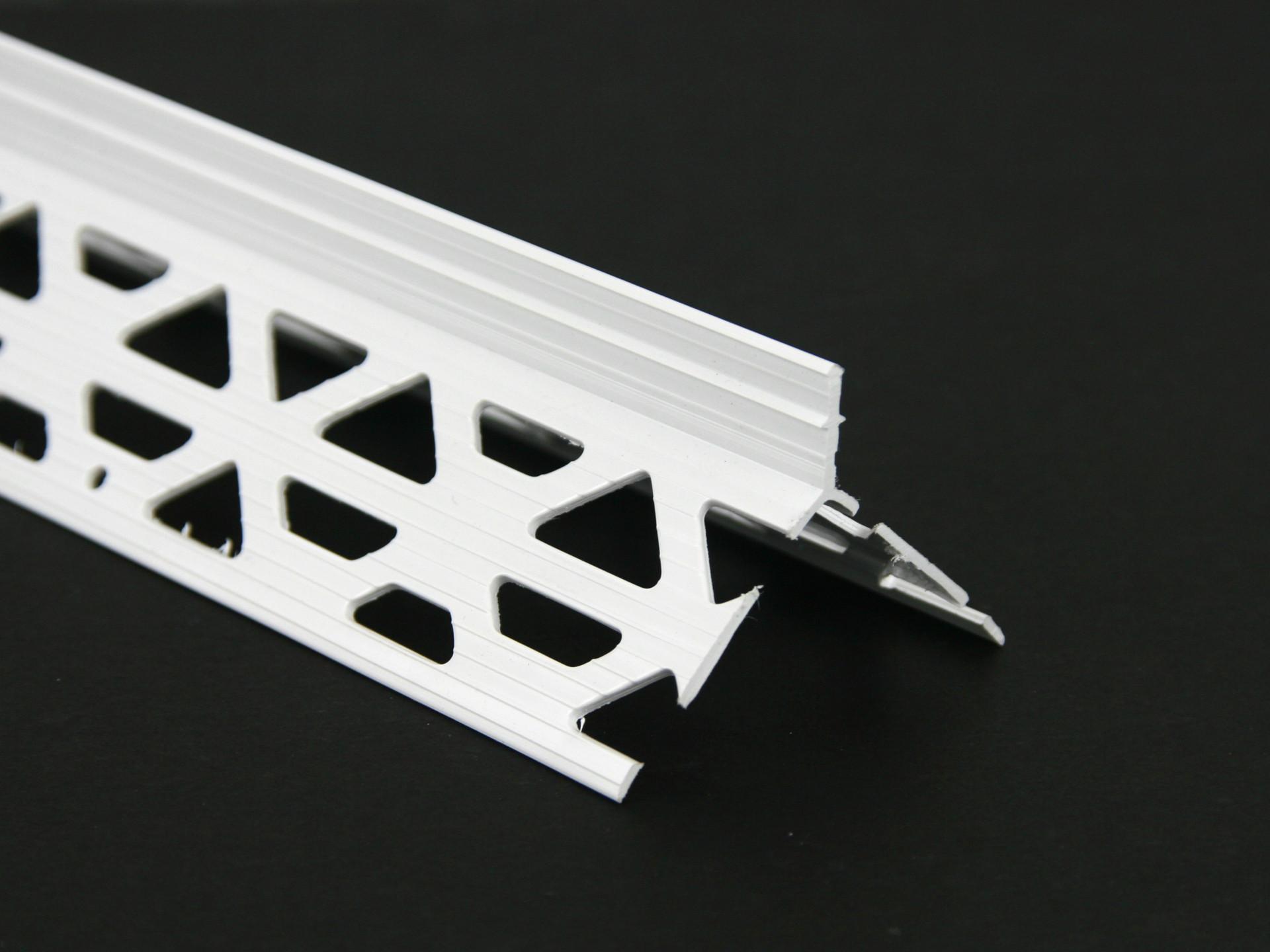 PVC Stop Bead 15mm 2.5m Lens