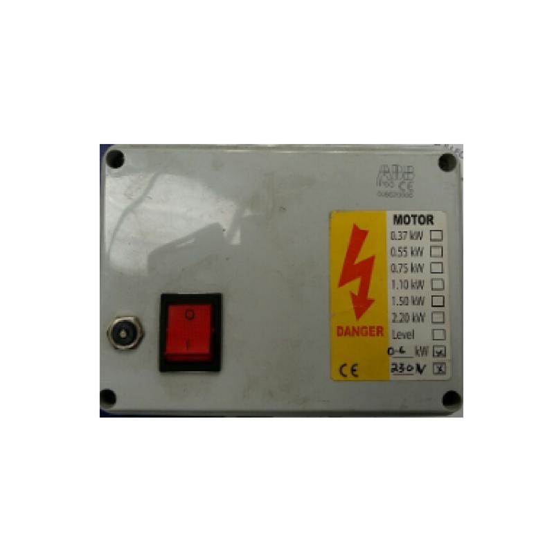 Aska 3.5 Amp starter Box