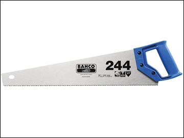 """Bahco Handsaw 244 22"""" 550mm"""