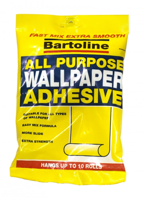 All Purpose Wallpaper Paper Paste 6 Pint