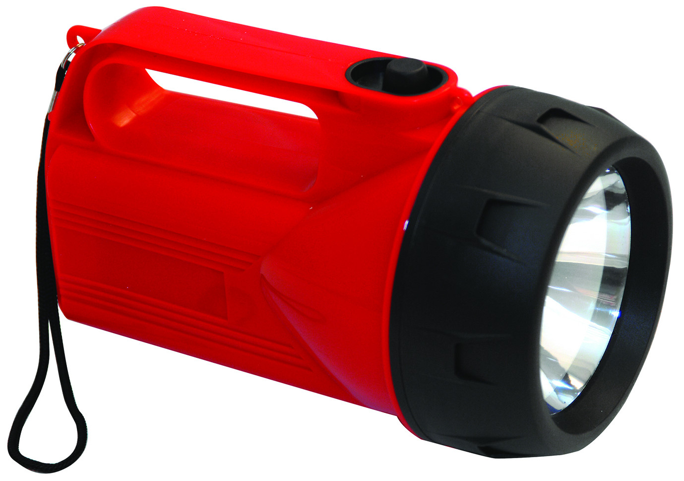 Heavy Duty Lantern C/W Battery