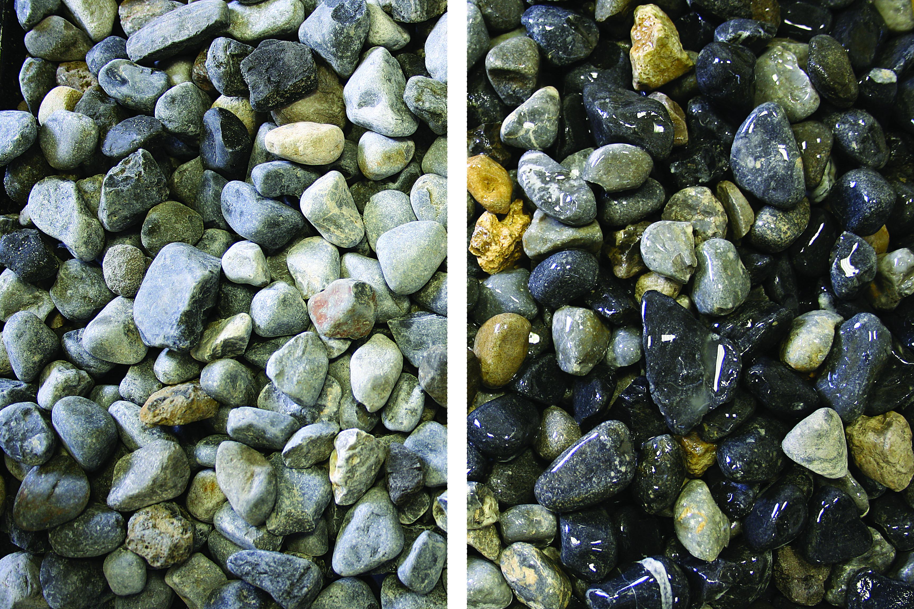 Grey Pebble 25kg