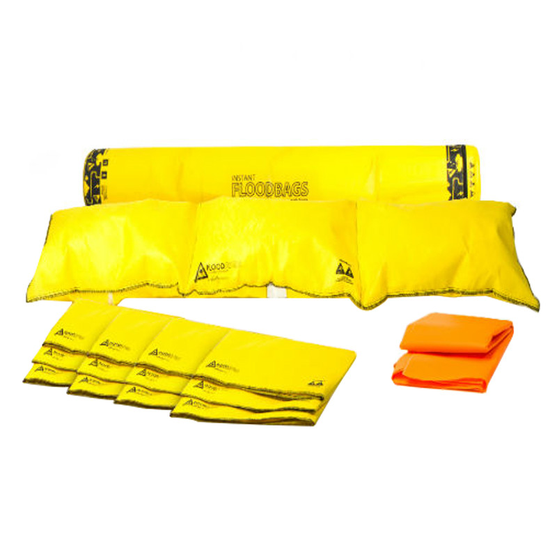 Big Boom Tube: 12 x Instant Floodbags