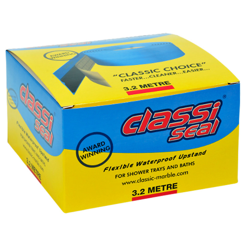 Classi Seal 3.2 Metre Roll