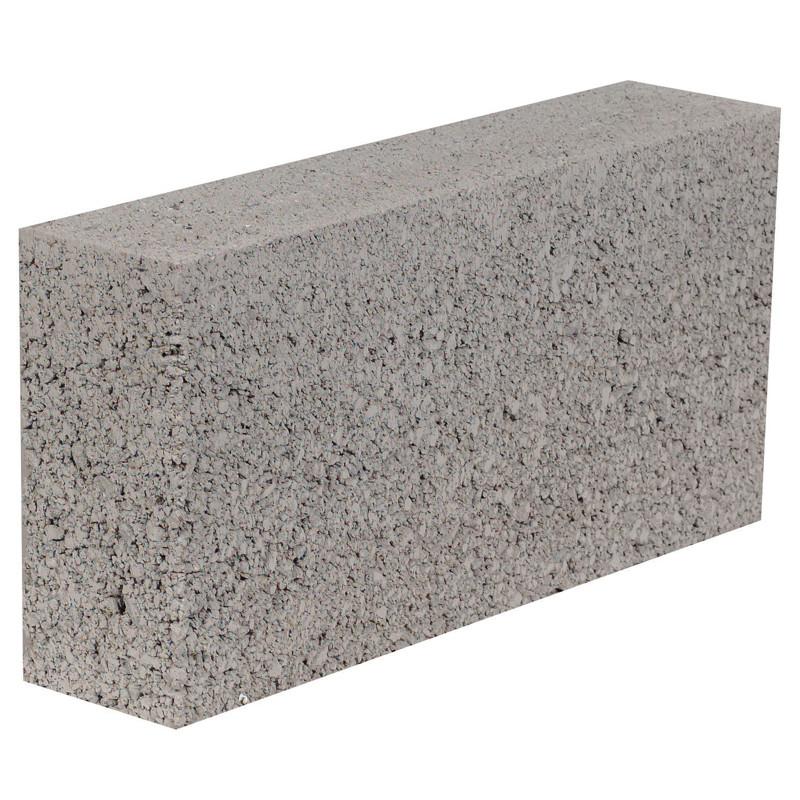 """Concrete Block 440x215x100mm (4"""" Concrete Block)"""