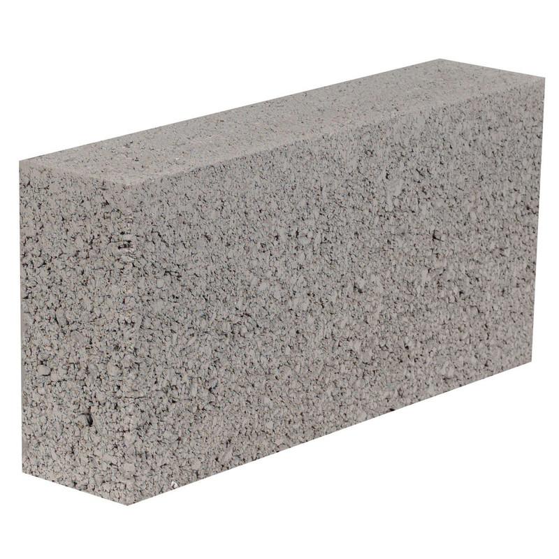 """Concrete Block 440x215x150mm (6"""" Concrete Block)"""
