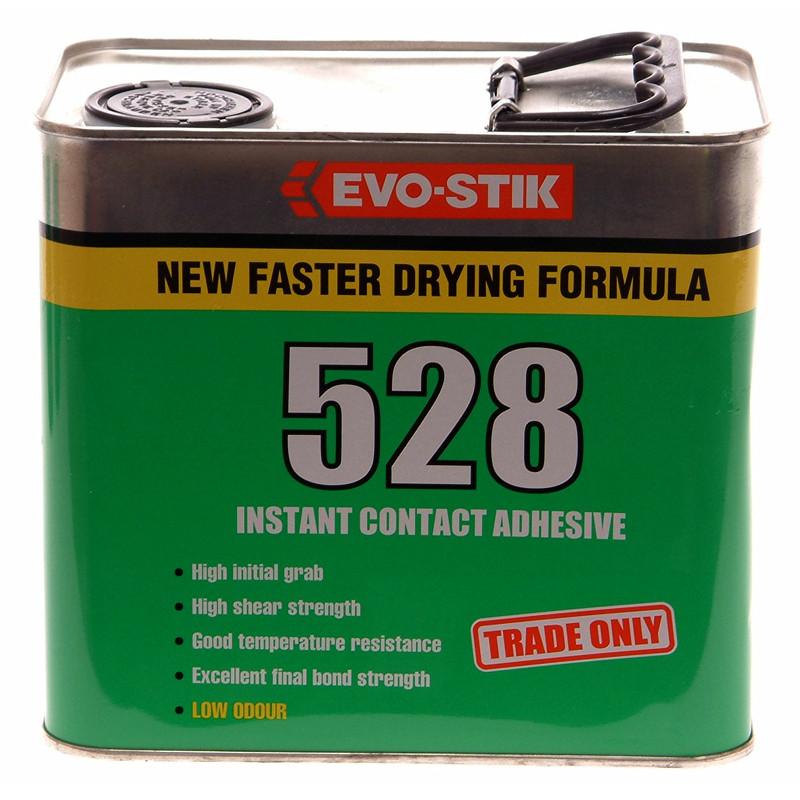 Contact Adhesive 2.5L