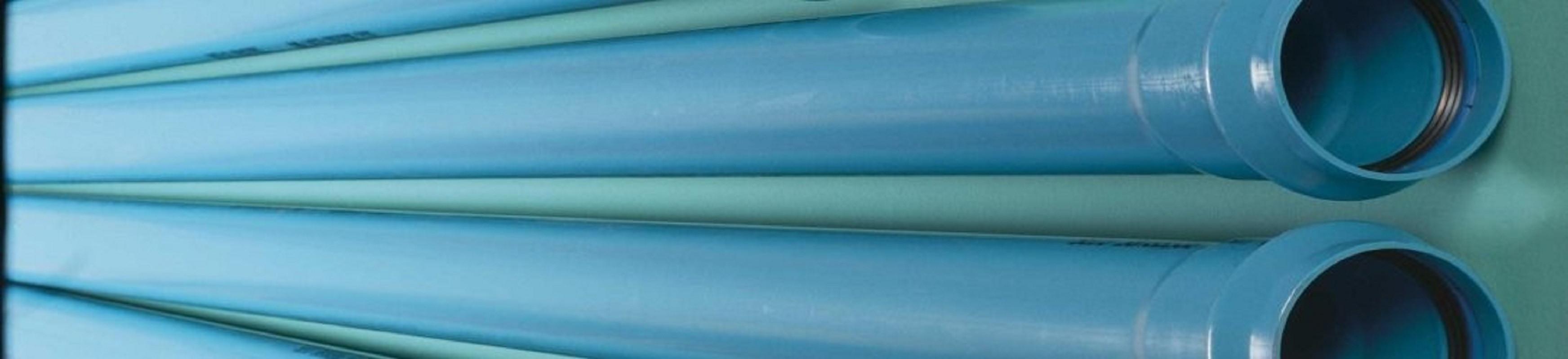 Aquaforce Watermain 10 Bar 110mm 6m