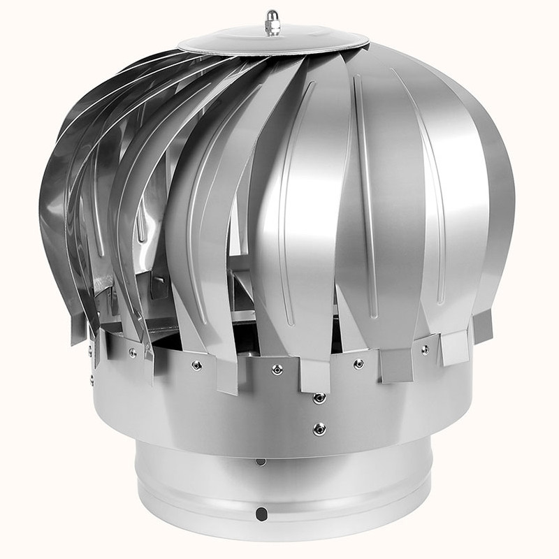 """Spinner Anti Down Draught Cowl 8"""""""