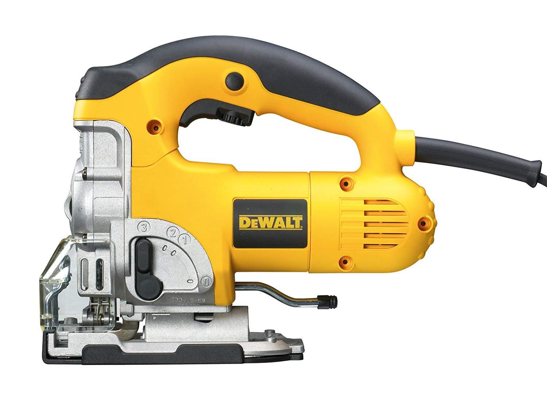 Dewalt DW331KT-LX 110V Jigsaw 701W & TSTAK Box