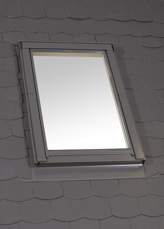 Rooflite Slate Flashing SFXM4A 78x98cm