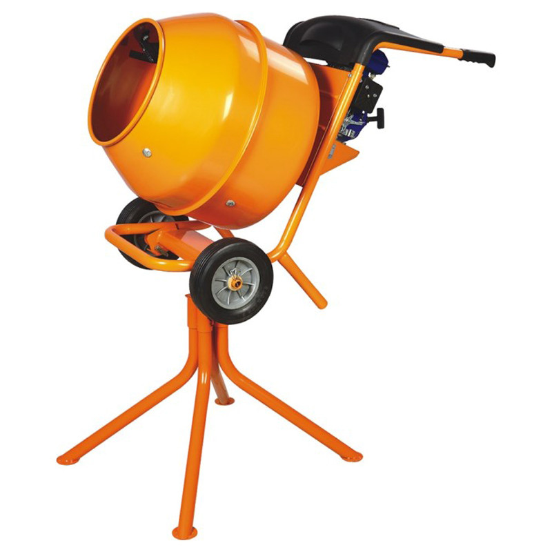 220v Electric Victor Cement Mixer 1/2 Bag Mixer (150Ltr)