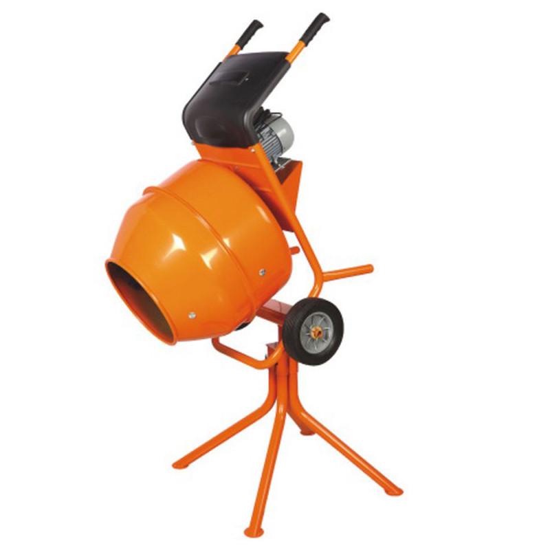 110v Electric Victor Cement Mixer 1/2 Bag Mixer (150Ltr)